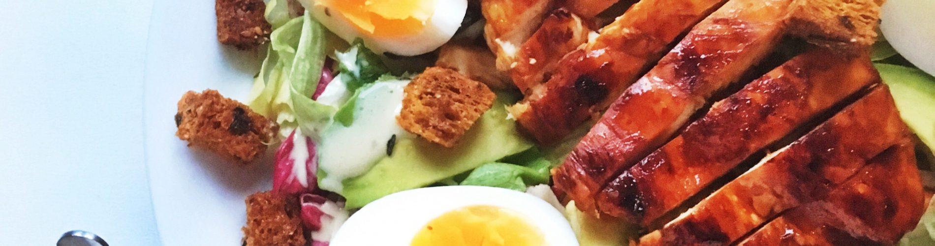 Salade | Ceasar salade