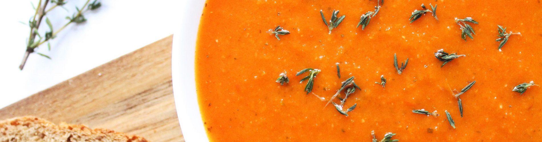 Soep | tomatensoep