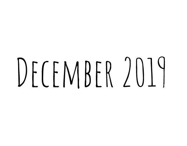 Blog | maand december 2019