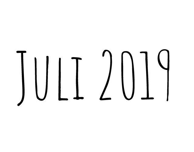 Blog   maand juli 2019