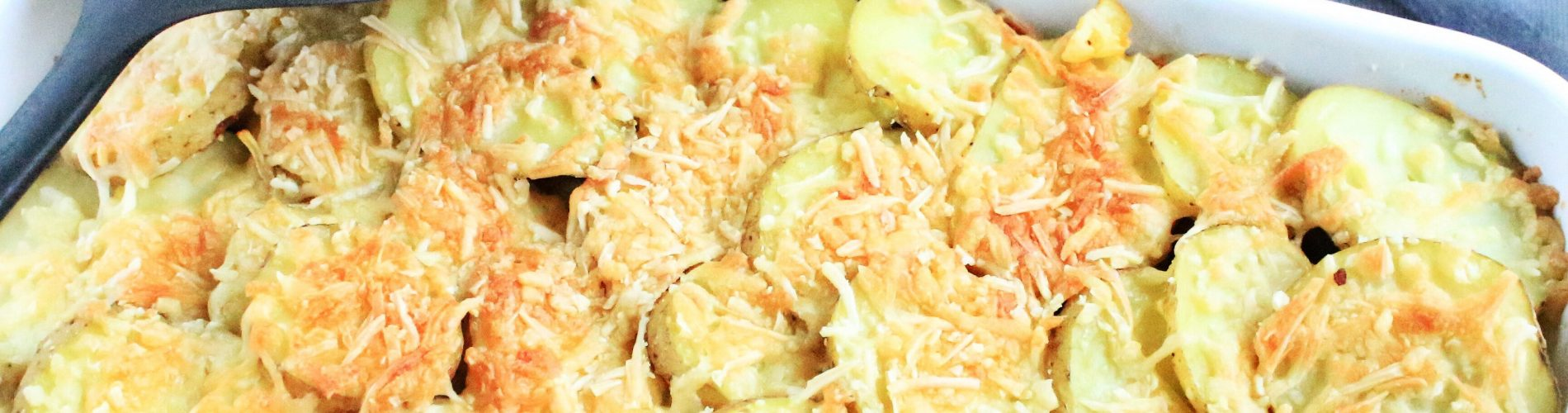 Avondeten | ovenschotel met spruitjes en kipshoarma