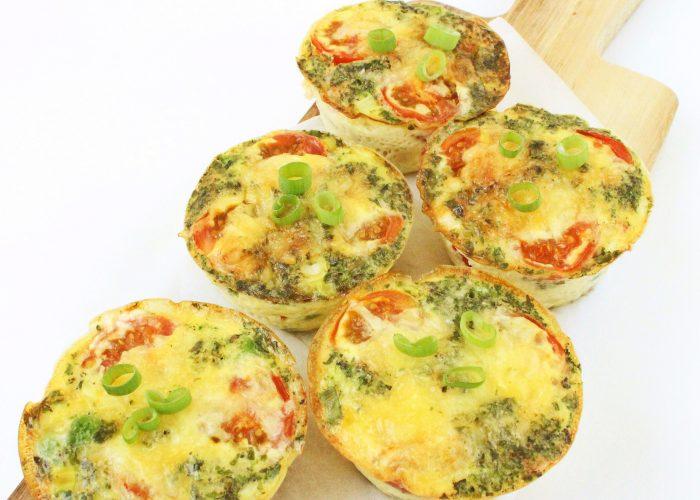 Ontbijt / lunch | eimuffins
