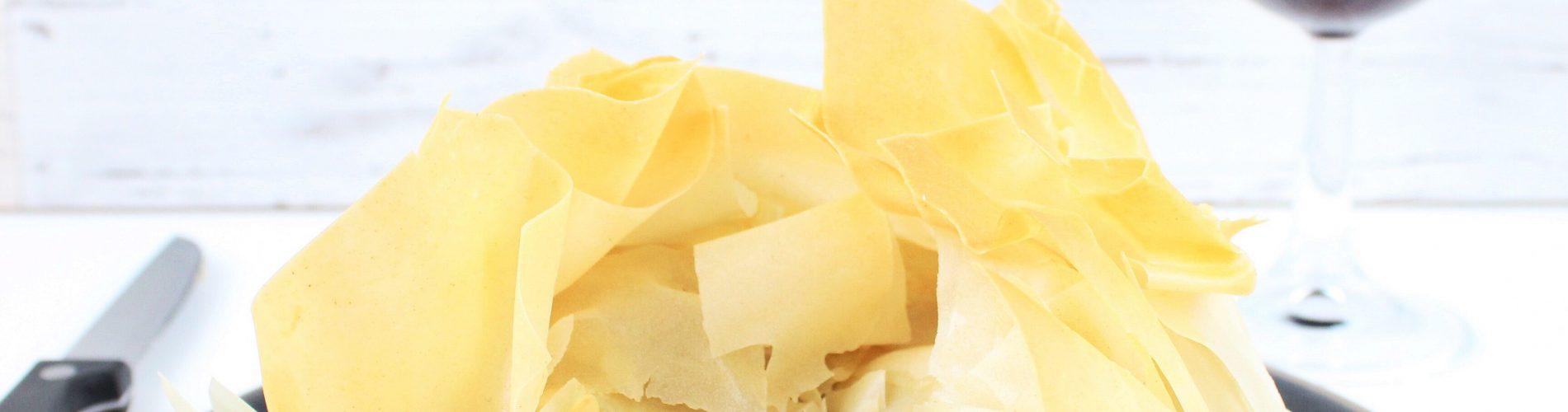 Hartige hapjes   camembert in filodeeg