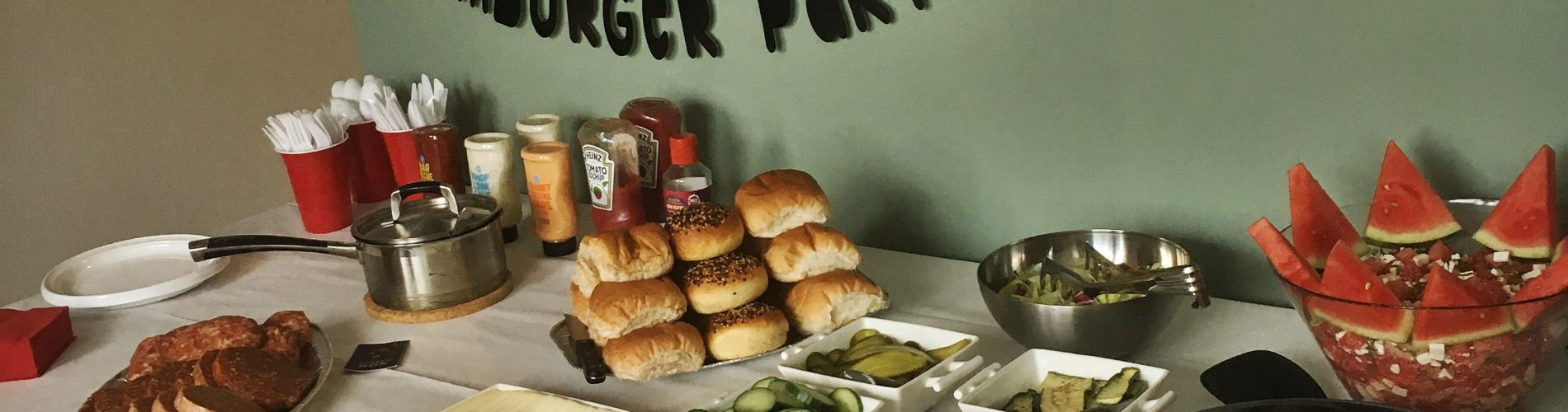 Blog | hamburgerparty
