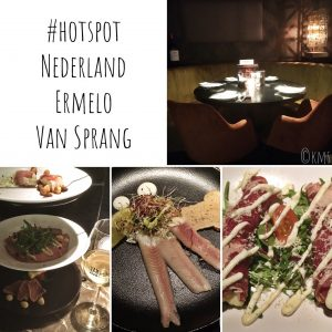 #hotspot Nederland Ermelo Van Sprang