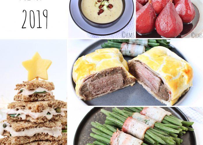Blog | Kerst recepten 2019