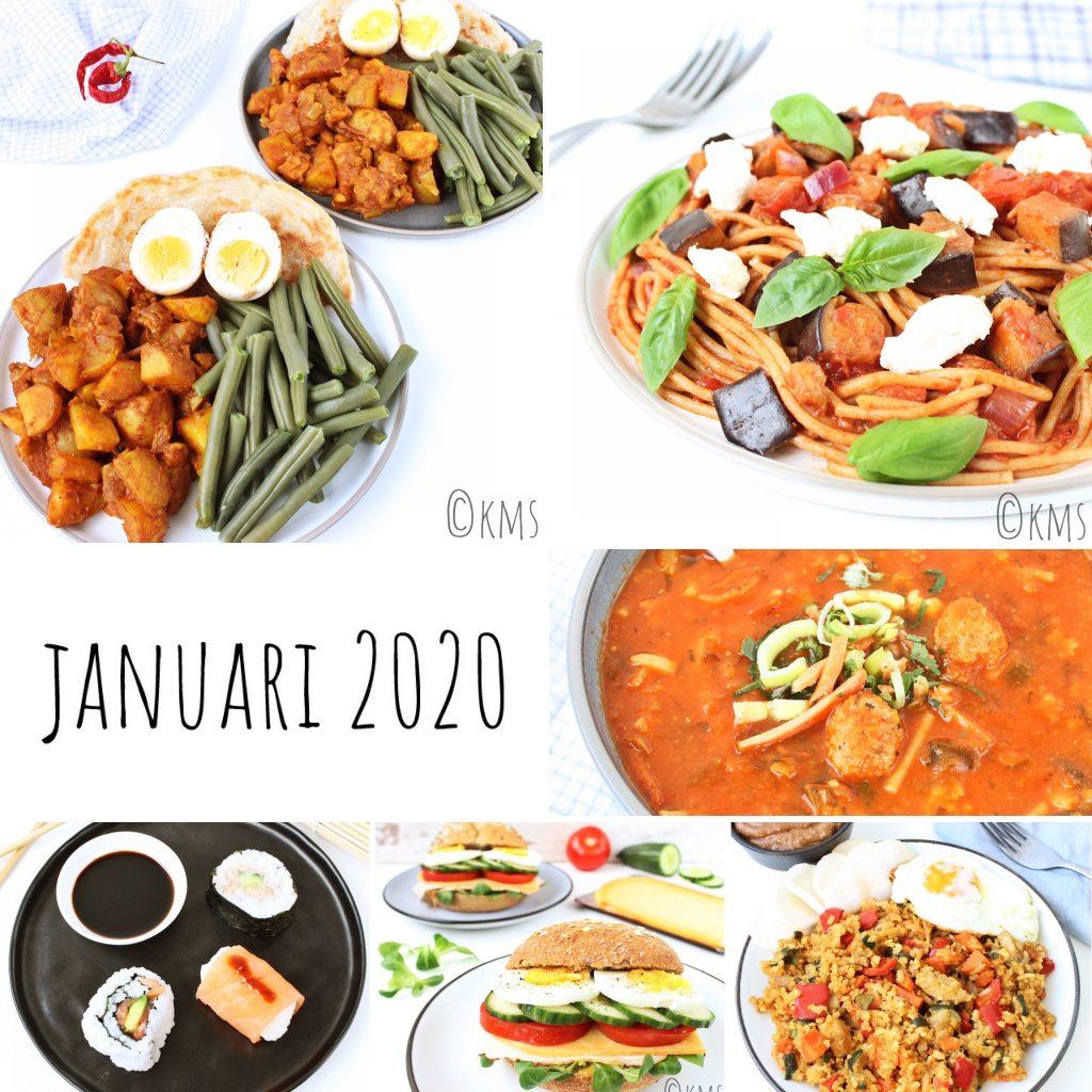 Blog | maand januari 2020