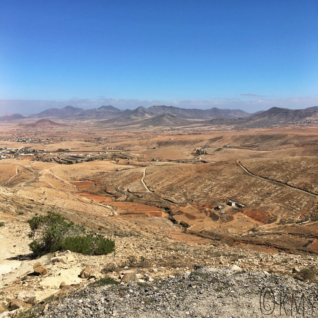 #hotspot | Fuerteventura - Betencuria - La Sombra