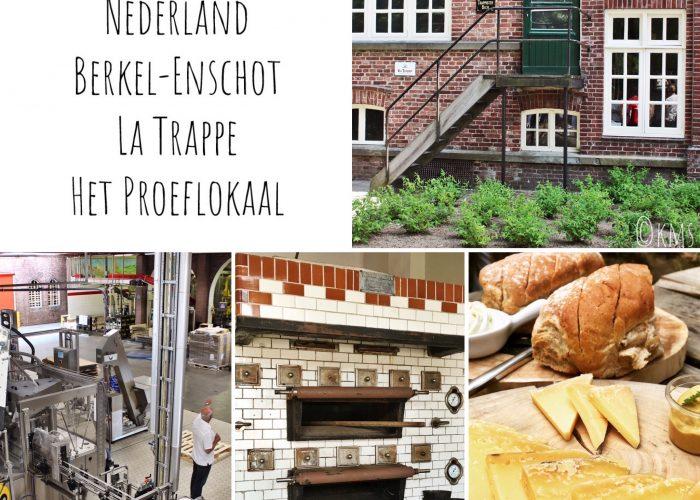 #hotspot | Nederland - BerkelEnschot - La Trappe - Het Proeflokaal