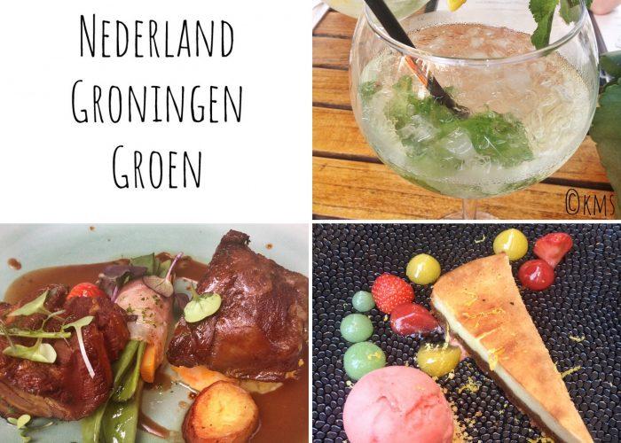 #hotspot | Nederland - Groningen - Groen