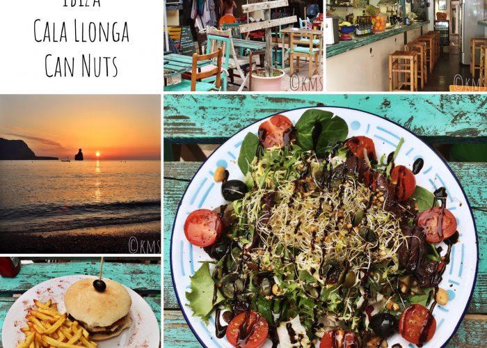 #hotspot Ibiza Cala Llonga Can Nuts