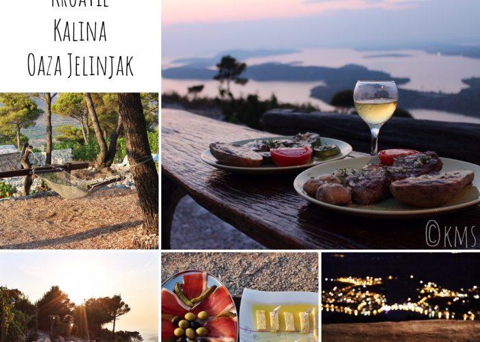 #hotspot Kroatië Kalina Oaza Jelinjak