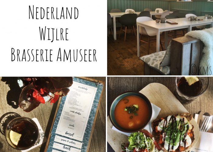 #hotspot Nederland - Wijlre - Brasserie Amuseer