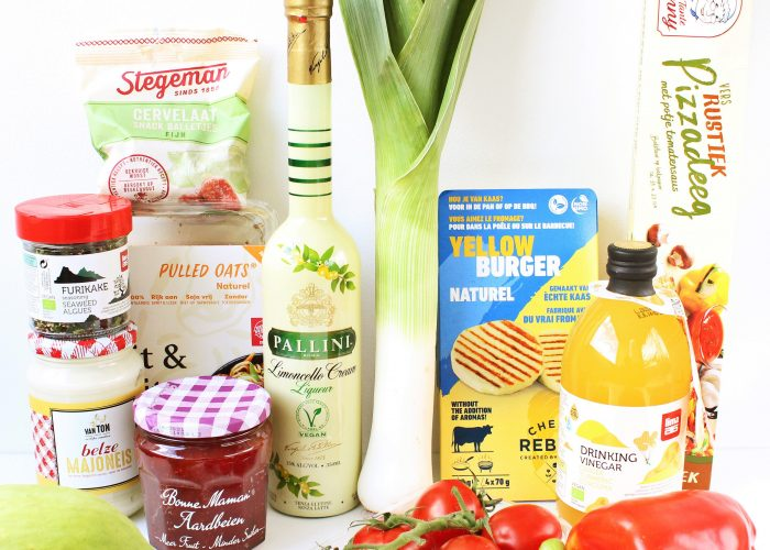 Kroon op het werk - Foodybox Zomer 2020
