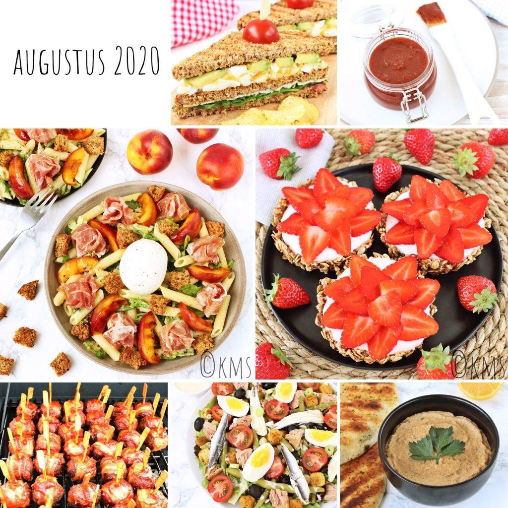 Blog | maand augustus 2020
