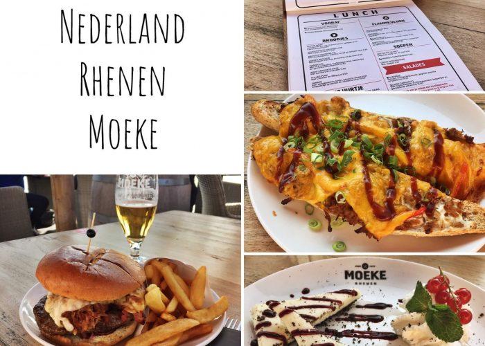 #hotspot Nederland - Rhenen - Moeke