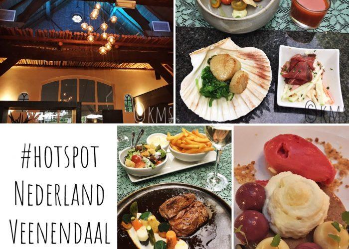 #hotspot Nederland - Veenendaal - Vendel