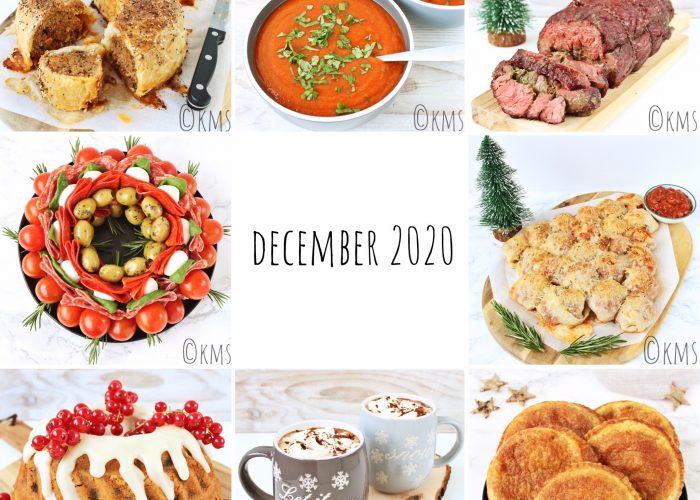 Blog maand december 2020