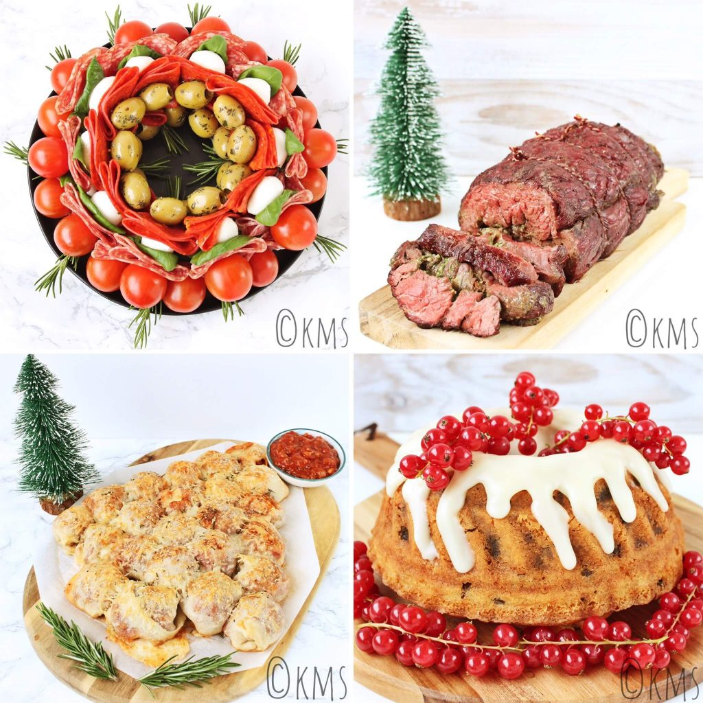 Blog | Kerst recepten 2020