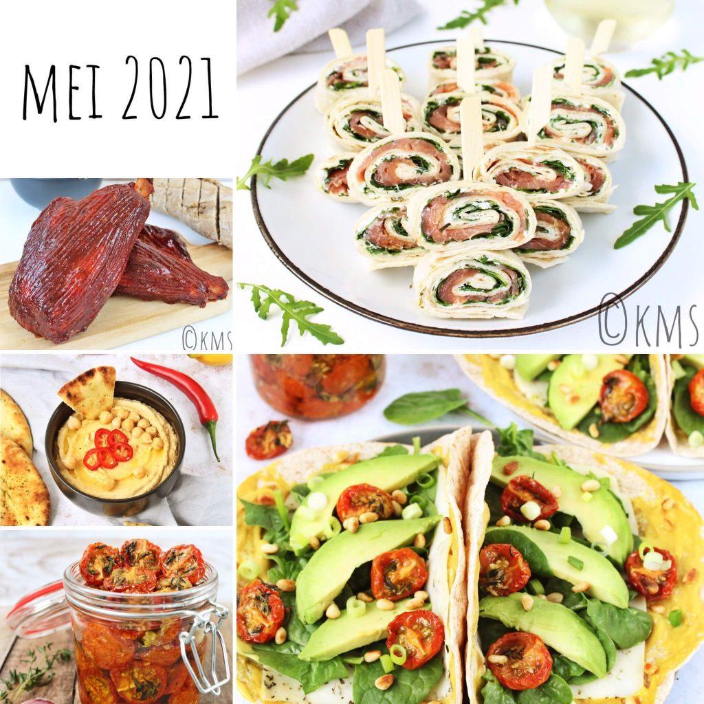 Blog maand mei 2021